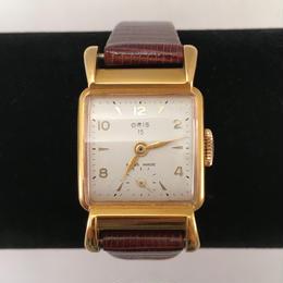 アンティーク時計 ORIS (OLD&NEW)