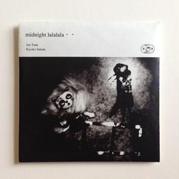 【DVD】midnight lalalala・・