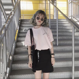【お取り寄せ商品】マドンナプリントTシャツ LT49