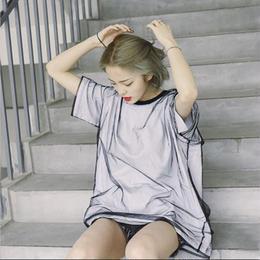 【お取り寄せ商品】2ピースルーズTシャツ LT16