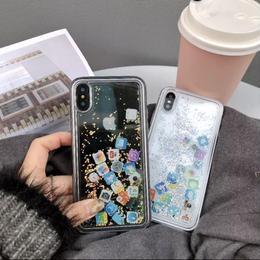 【お取り寄せ商品】アプリアイコンパターンiPhoneケース