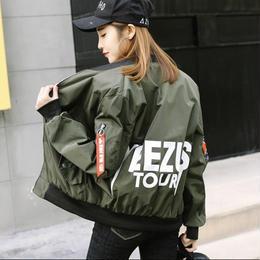 【お取り寄せ商品】YEEZUS MA-1 LJ15