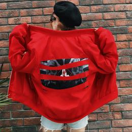 【お取り寄せ商品】BFスタイルMA-1ジャケット