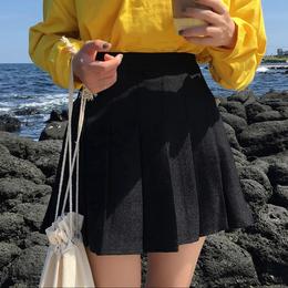 【お取り寄せ商品】ラインカレッジスカート