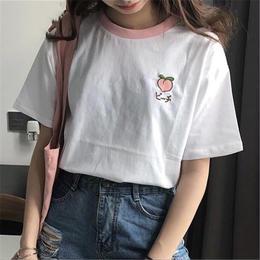 【お取り寄せ商品】カジュアルスイーツTシャツ