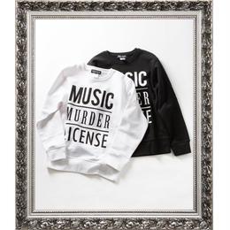 MUSIC MURDER LICENSE