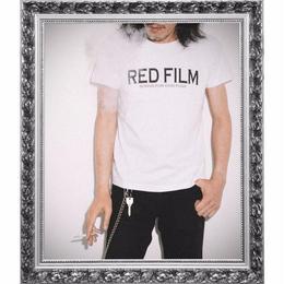 RED FILM  (WHITE)