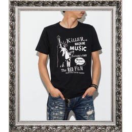 KILLER MACHINE MUSIC (BLACK)