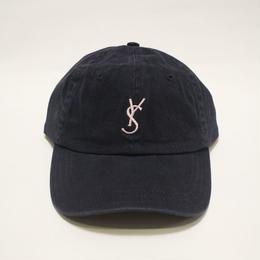 YARDSALE YS NAVY CAP
