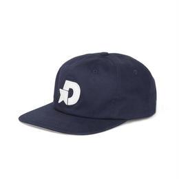 DIME D STAR SNAPBACK CAP Navy