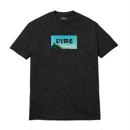 DIME  FAITH T-SHIRT Black