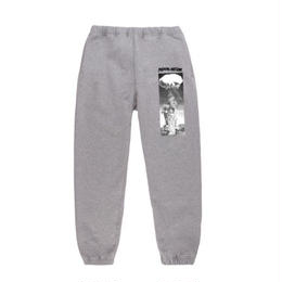 Fucking Awesome Lord Of Bombs Sweatpants Grey Heather