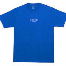 GRAND COLLECTION ROYAL TEE