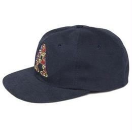 ALLTIMERS GARDEN HAT NAVY