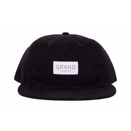 GRAND COLLECTION X EBBETS FIELD CAP BLACK