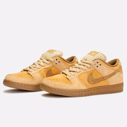 NIKE SB DUNK LOW TRD QS WHEAT-GUM