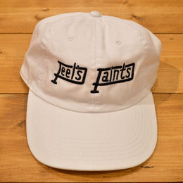 Peels NYC Peels Paints Cap - White