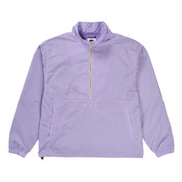 POLAR SKATE CO. ANORAK JACKET LAVENDER