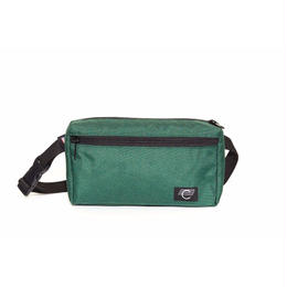 COMA Hunter green Hip bag