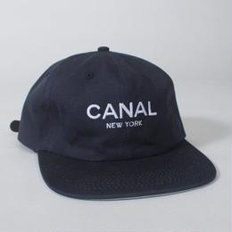 "Canal ""Adult Headwear"" - Yankees Navy"
