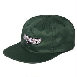 ALLTIMERS CROWD LOGO HAT ZUCCHINI