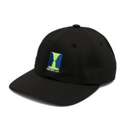 BRONZE56K THANKS FOR WATCHING HAT BLACK