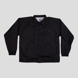 PASS~PORT - PRIDE OFFICIAL COACH JACKET BLK