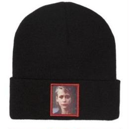 ALLTIMERS HEARTBREAKER BEANIE BLACK