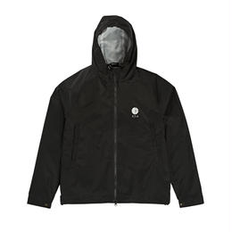 POLAR SKATE CO. OSKI JACKET BLACK
