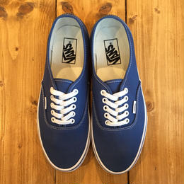 VANS USA AUTHENTIC NAVY