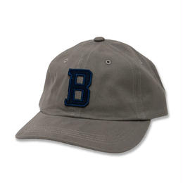 BRONZE56K B HAT GREY