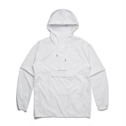 GRAND COLLECTION WINDBREAKER WHITE