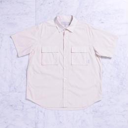 QUASI Fred Shirts[White/Tan]