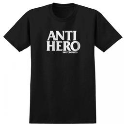 Anti Hero Blackhero T-Shirt - Black/White