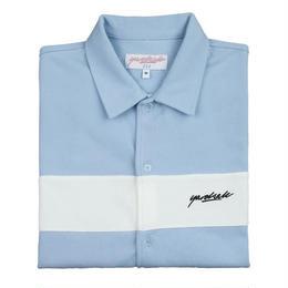 YARDSALE Club Shirt Baby blue