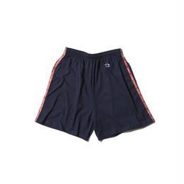 Hellrazor Cotton Gym Shorts - Navy