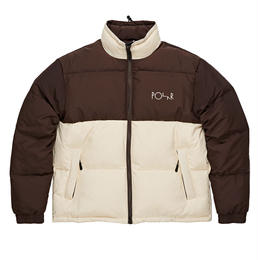 POLAR SKATE CO. Brown / Cream