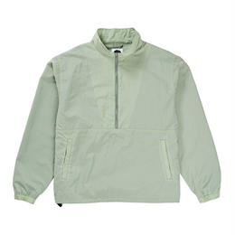 POLAR SKATE CO. ANORAK JACKET SEAFOAM GREEN