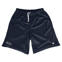 HOTEL BLUE CHAMPION SHORTS NAVY