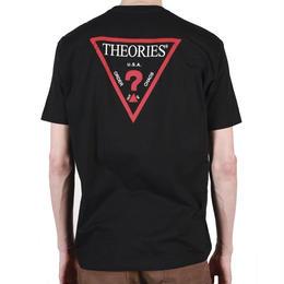 Theories Mysterian Tee Black