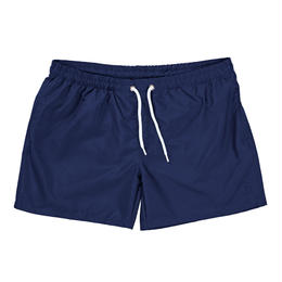 POLAR SKATE CO. BEACH SHORTS NAVY