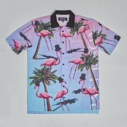 PATERSON. Resort Bowling Shirt