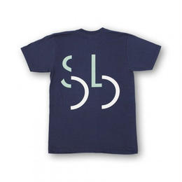 """SOLO """"CLASSIC"""" T-SHIRT NAVY"""