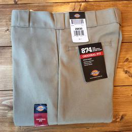 Dickies Original 874 Work Pants - Khaki