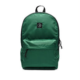 POLAR SKATE CO. RISTOP BACKPACK Green