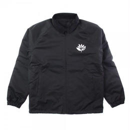 MAGENTA SKATEBOARDS HEAVY WINDBREAKER Black