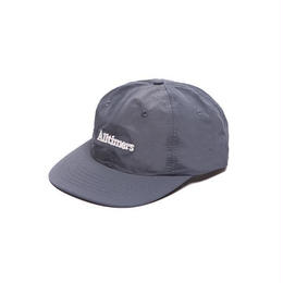 ALLTIMERS BROADWAY HAT GREY