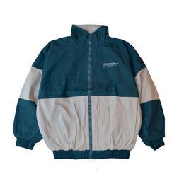 PROV Blade Logo Jacket Green/Khaki