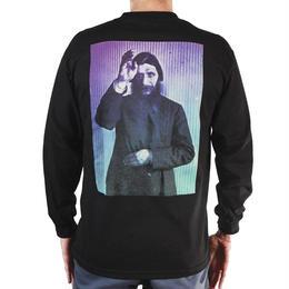 Theories Rasputin Long Sleeve Black/Gradient