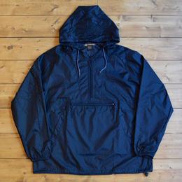 HARRITON M750 Packable Nylon Jacket - Black